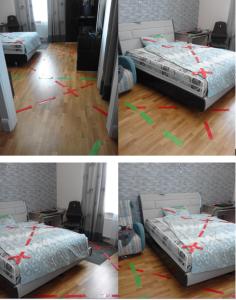 комната 1 к1