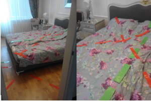 комната 4 к4